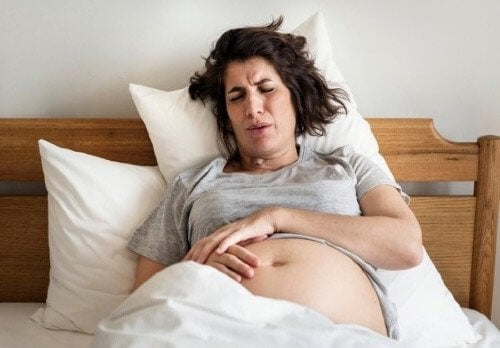 Hemoroider under fødselen: Alt du trenger å vite
