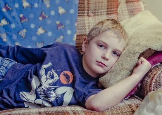 Malabsorpsjonssyndrom hos barn: Hva innebærer det?