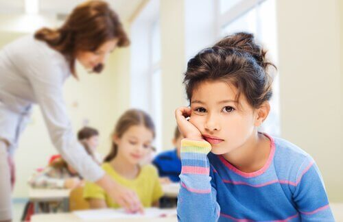 Barnet mitt lager unnskyldninger for å slippe å gå på skole