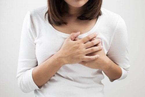 Mastitt: årsaker, symptomer og behandling