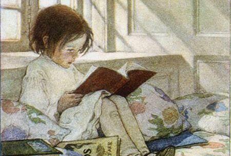 Les en bok
