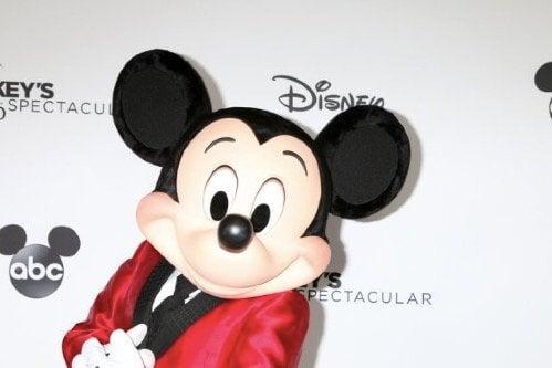 Mikke Mus: Disney feirer 90 år med dette ikonet