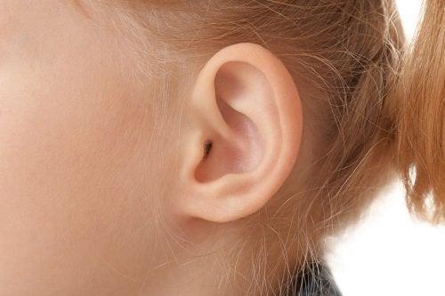 rense ørene