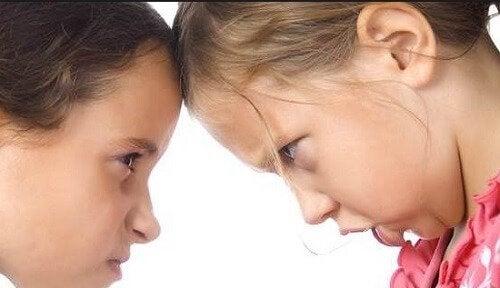 Å håndtere konflikter uten å ty til straff