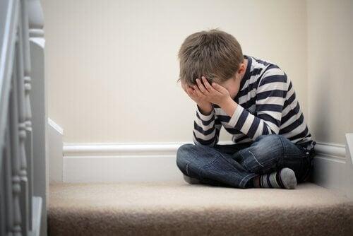 fordeler med raserianfall hos barn
