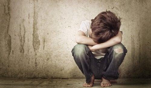 Barn med emosjonelt fraværende foreldre får dårlig selvsikkerhet