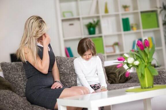 7 vanlige feil når man oppdrar barn