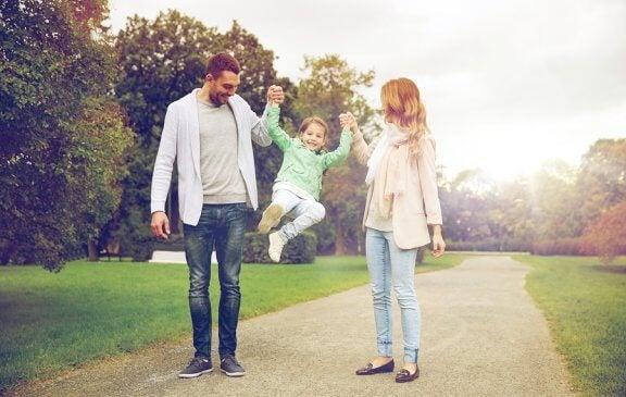 Hva er en fosterfamilie?