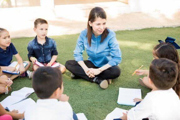 Hva er læring i friluft og hvorfor er det så verdifullt?