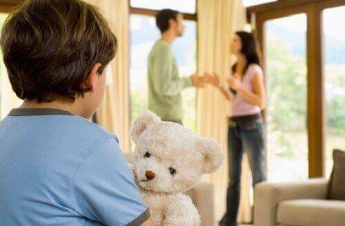 Den viktige barneoppdragelsen: Enighet med partneren din