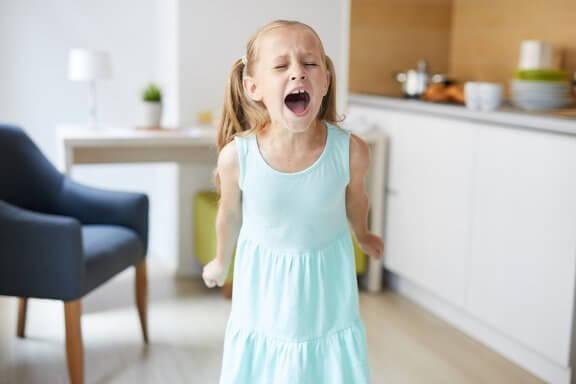 Hva kan man gjøre med rastløse barn?