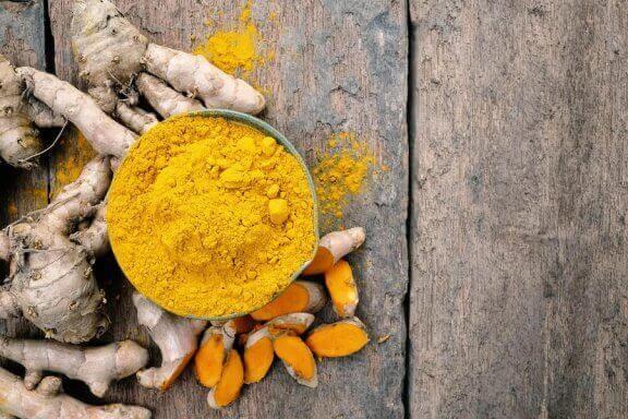 5 matvarer som forsterker immunforsvaret