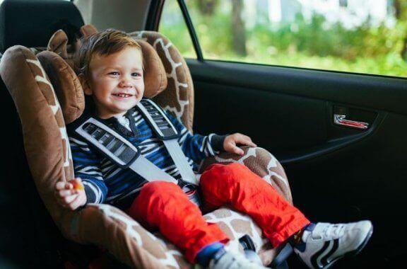 6 typer minibusser for store familier
