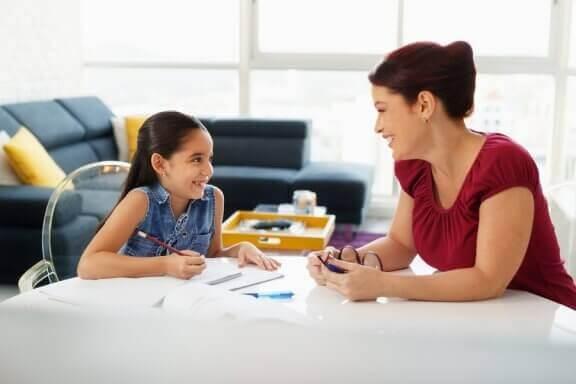 Hvorfor er det viktig å lære barn tålmodighet?