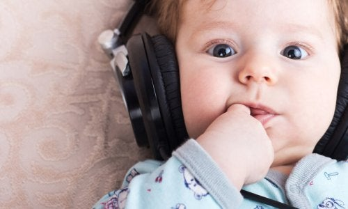 Den beste musikken for babyer å sovne til