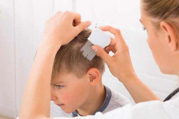 4 flotte midler mot psoriasis hos barn