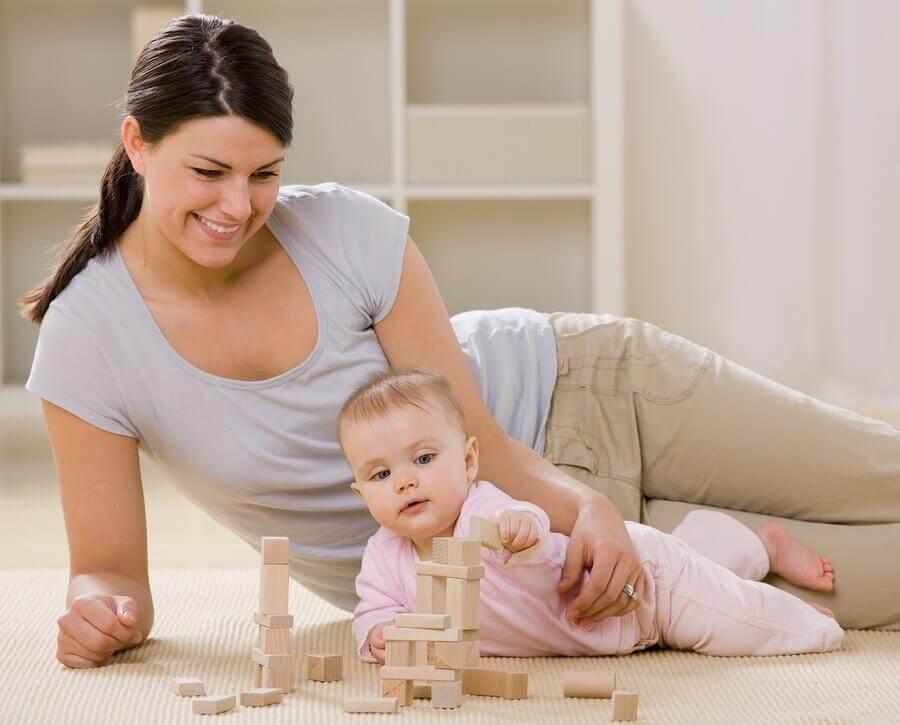 Viktigheten av å ha rutiner for babyen din