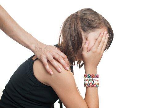 Selvtillitsproblemer i tenårene