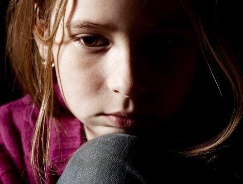 Lær barna dine hvordan de unngår seksuelt misbruk