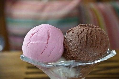 Jordbær eller sjokolade?