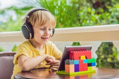5 ideer til barnets bursdagsfestinvitasjoner