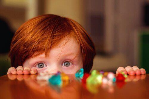 Kognitiv utvikling for barn