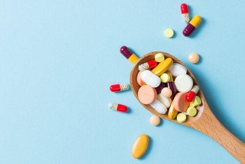 medisiner for barn