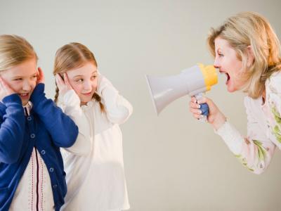 Barnet mitt roper bestandig: Hva kan jeg gjøre?