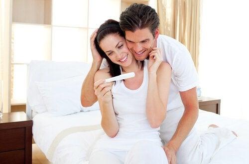 Forberedelse til en dating ultralyd
