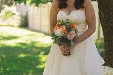 Hvorfor har bruder hvitt på bryllupsdagen?