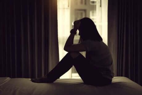 Depresjonssymptomer