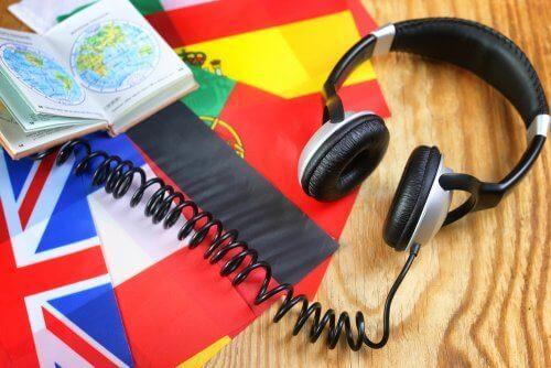 De beste metodene for å lære bort språk