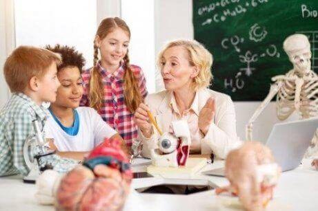 Pedagogisk nevrovitenskap i klasserommet: Hva du bør vite