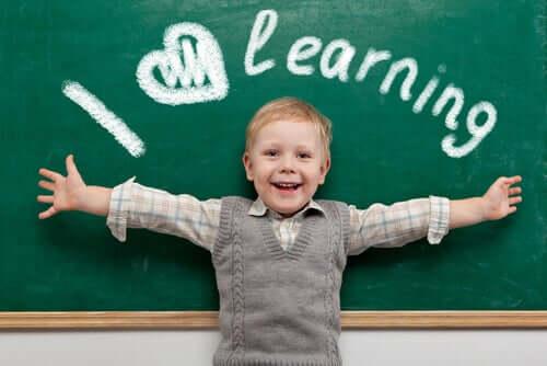 Vanskelige tungekrøller å lære barnet ditt