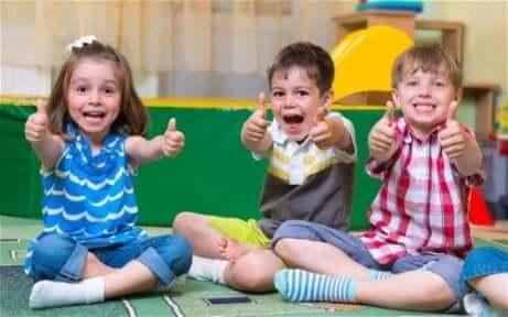 De 10 beste vitsene for barn