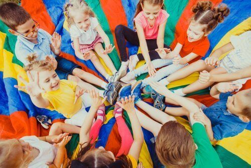 Barnas sommerferie bør planlegges hvis du må jobbe