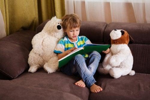 Bedre leseforståelse med sju gode strategier