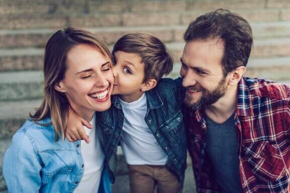 7 grunnleggende ansvar foreldre har
