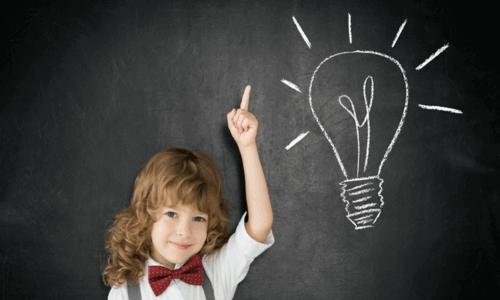 Å lære språk i barndommen er enklere enn i voksen alder.
