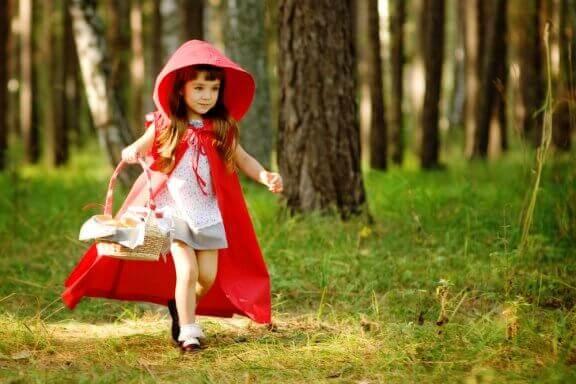6 klassiske eventyr for barn du kan dele med familien din