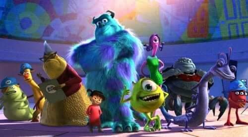 7 setninger fra Pixar-filmer som inneholder livslærdommer