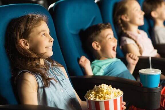 18 barnefilmer med premiere i 2019