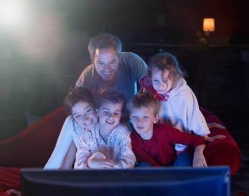 17 barnefilmer som kommer ut i 2019