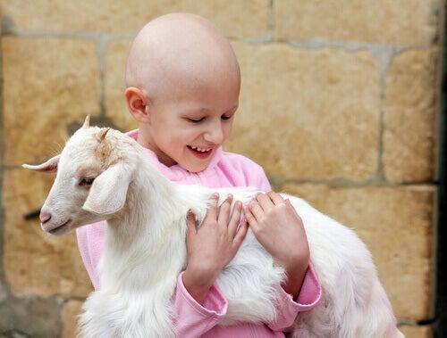 Leukemi hos barn: Hva er det og hvordan man kan møte det