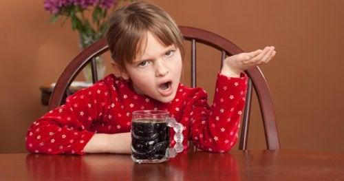 Kaffe og barn: Hva er det beste rådet?