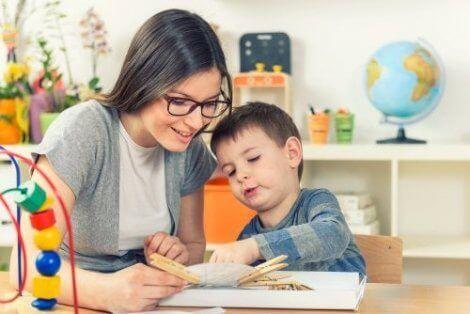 Viktigheten av å undervise verdier i skolen
