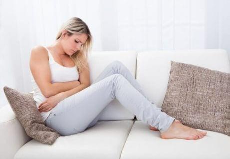 Myomer i livmoren under graviditet