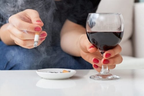 Hvordan påvirker passiv røyking barn?