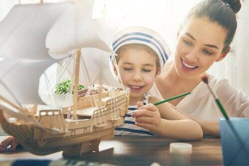 Hvordan barna kan fortsette å lære i løpet av ferien