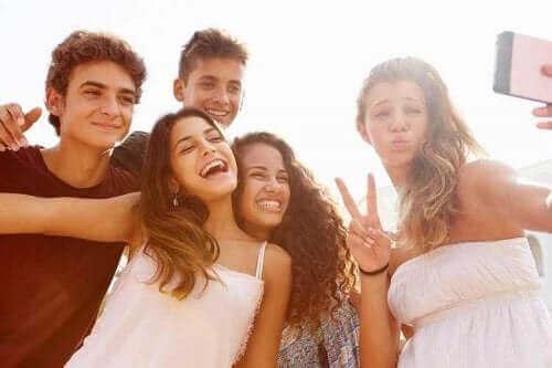 Stereotypier og fordommer angående ungdom